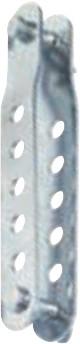 Edelstahl Wantenspanner A2 / AISI 304